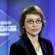 Mathilde Lemoine: «Il y a un décalage entre la sphère financière et la réalité économique»