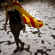 À Barcelone, Esteban, Enric, Rocio et l'hystérie de l'indépendance