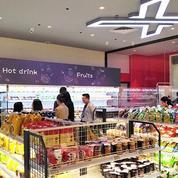 Avec les magasins sans caisse, le shopping physique entame sa mutation