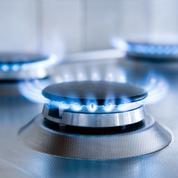 Sévère hausse du prix du gaz le 1erjanvier