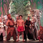 Le théâtre pour enfants, la poule aux œufs d'or