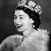 Il y a 65 ans, le premier message de Noël de la reine Elizabeth II