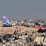 Un Noël sous haute tension à Jérusalem