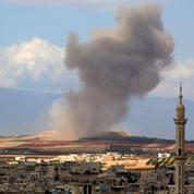 De la bataille d'Alep à Idlib, la Syrie redessinée par la guerre et les luttes d'influence
