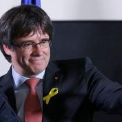 Quelles perspectives pour le leader Carles Puigdemont et la Catalogne ?