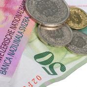 La Banque nationale suisse achète son fournisseur de billets
