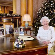 Dans son message de Noël, la reine Elizabeth célèbre «l'indémodable attrait du foyer»
