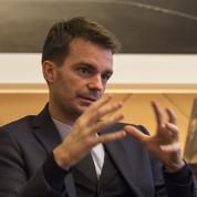 Bruno Julliard: «La droite est un vrai danger» pour Anne Hidalgo