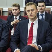 Russie : Alexeï Navalny privé de présidentielle