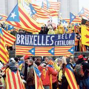 L'Union européenne face aux tentations séparatistes des régions