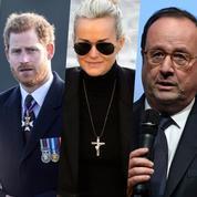 Fillon, Macron, Trump, prince Harry... Les phrases marquantes de l'année 2017