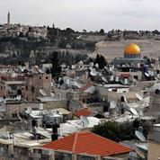 Israël : plusieurs pays pourraient transférer leur ambassade à Jérusalem