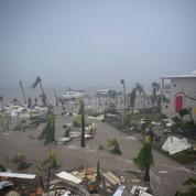 Dans les décombres d'Irma, les Antilles célèbrent les fêtes