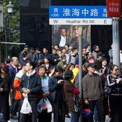 La Chine met en place un système de notation de ses citoyens pour 2020