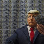 Réforme fiscale de Trump: des primes en cascade dans les grandes entreprises