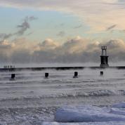 Ce que dévoilent les températures de l'océan Atlantique