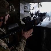 Ukraine: coup de chaud sur un conflit gelé