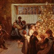 Les drôles de contes de Noël du Figaro