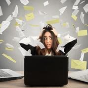 Cinq fautes à ne plus commettre dans un mail professionnel