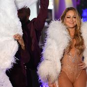 Mariah Carey a fait un vœu: réussir son nouveau show à Times Square