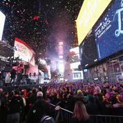 Deux millions de personnes attendues à Times Square pour le réveillon