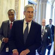 Trump tente de discréditer l'enquête du procureur Mueller et le FBI