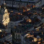 Nantes refuse de tester la publicité sur les trottoirs