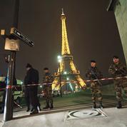 Terrorisme: la France toujours sur le qui-vive