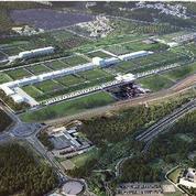 Le Paris-SG va financer les travaux de voiries autour de son «Campus PSG»