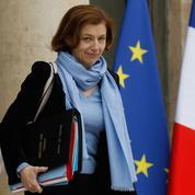 Florence Parly obtient le dégel de 700 millions d'euros pour les militaires