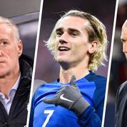 Après Weah, quel footballeur français pour devenir président de la République ?