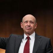 5milliards de profits en moins pour Goldman Sachs
