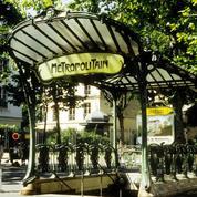 Connaissez-vous l'histoire du métro parisien?