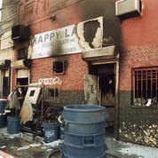New York : un incendie provoqué par un enfant fait au moins 12 morts