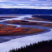 Du Canada à l'Alaska, le Grand Nord en canot