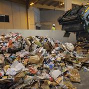 Les déchets, l'envers du décor des fêtes de fin d'année