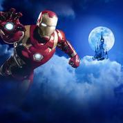 Après Star Wars ,Spider-Man, Thor et les Gardiens de la Galaxie débarquent à Disneyland