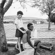 David Goldblatt, tant de poses en Afrique du Sud