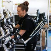 Les robots intelligents, espoir de l'industrie du futur