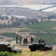 Entre Israël et le Liban, la «ligne bleue» sous haute tension