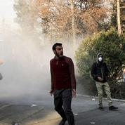 Iran: colère mortelle contre le régime
