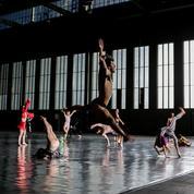 Cris du cœur, cris du corps: une année de danse