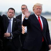 Pourquoi Trump renforce son bras de fer avec les mollahs en Iran
