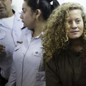Ahed Tamimi, le nouveau visage de la révolte palestinienne