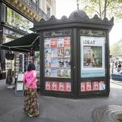 Alliance en vue dans les magazines en France