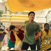 Le cinéma bat tous les records dans le monde, notamment grâce à la Chine