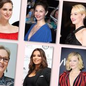 Portman, Blanchett, Longoria...Les stars lancent un fonds contre le harcèlement