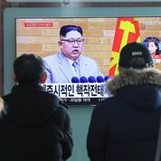 Un dégel olympique surprise entre les deux Corées