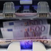 Au plus haut depuis trois ans, l'euro déprime les Bourses européennes
