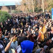 L'Iran censure Telegram pour affaiblir la révolte populaire